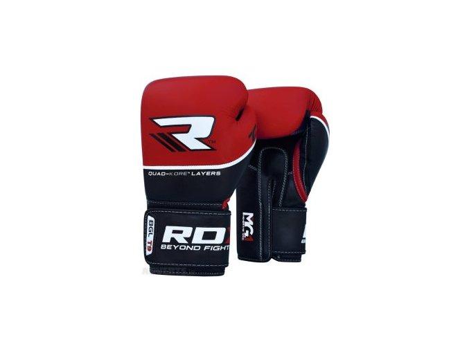 Boxerské rukavice T-9