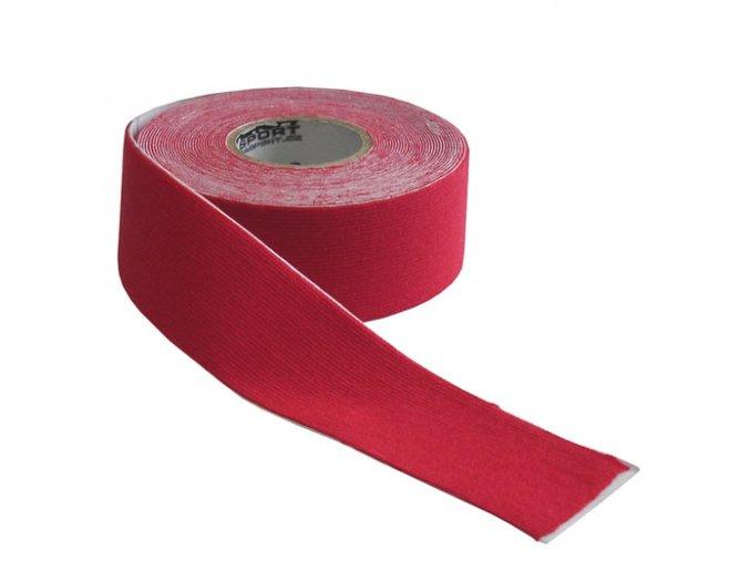 Kinezio tape červený 2,5x5m