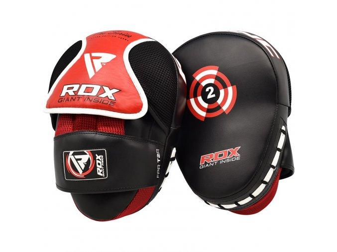 Boxerské lapy T2