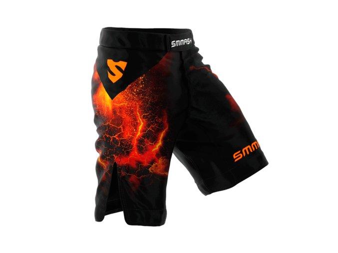 MMA trenky Diablo