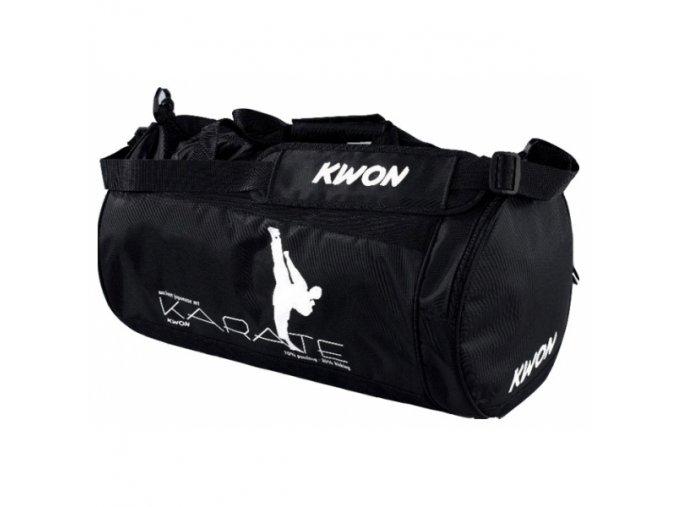 Sportovní malá taška KARATE