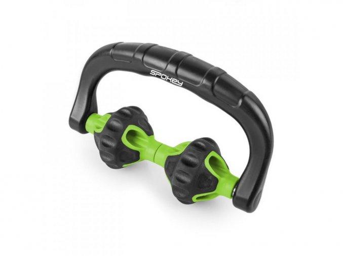 Ruční masážní stroj - double roller