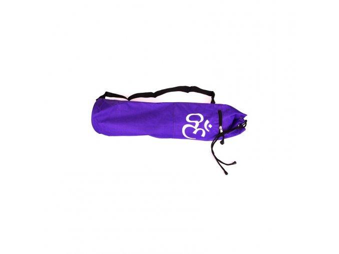 Yoga bag YOGASPORT fialový