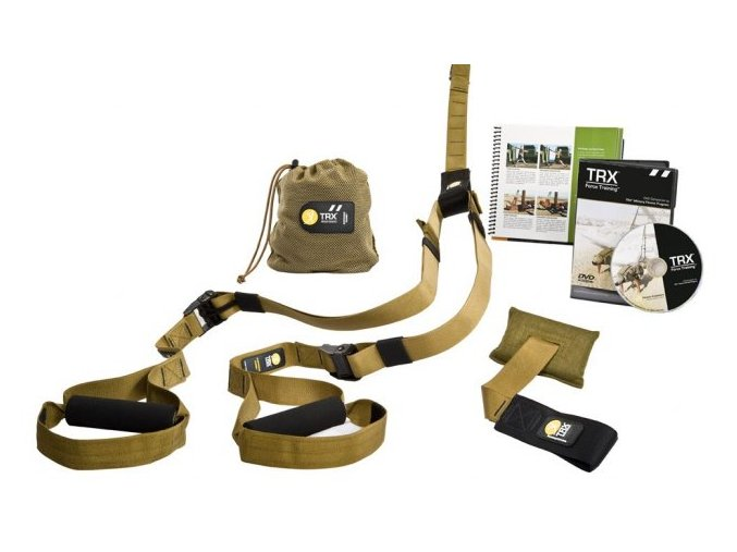 TRX FORCE ARMY T1