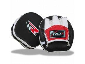 Boxerské lapy FIGHT