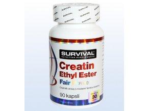 Creatin Survival Ethyl Ester (90 cps)