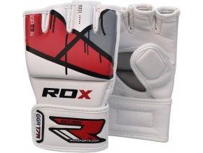 MMA rukavice RDX T7 červené