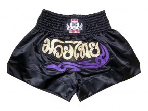 Muay thai trenky King Fighter KF-1915