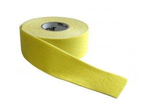 Kinezio tape žlutý 2,5x5m