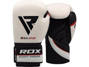 Boxerské rukavice F8W
