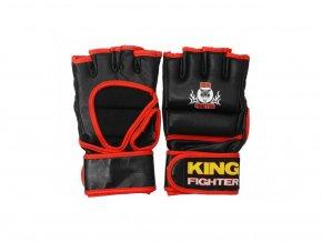 Dětské/dívčí MMA rukavice BASIC