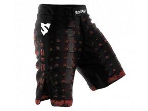 MMA trenky Samurai