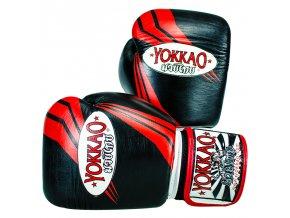 Boxerské rukavice Terminátor Yokkao