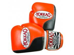 Boxerské rukavice  Yokkao Impact