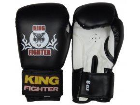 Dětské boxerské rukavice 4 oz