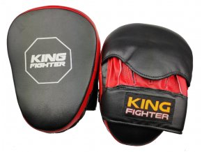 Boxerské lapy King Fighter SPARING