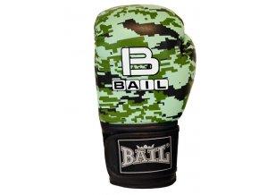 Boxerské rukavice Bail 08