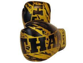 Boxerské rukavice Bail - thai