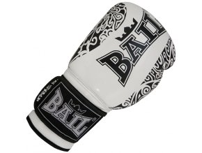 Boxerské rukavice B-Fit