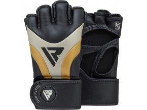 MMA rukavice Aura T17