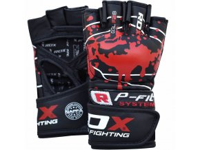 MMA rukavice bloody