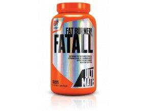 Fatall Fat Burner -130 kapslí