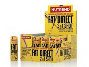 Fat Direct Shot 20x60ml