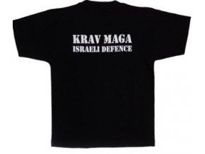 Triko Krav Maga  (Israeli Defence )