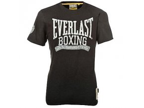"Triko EVERLAST ""boxing"""