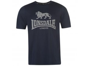 Lonsdale triko navy