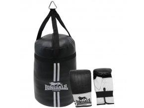 Dětský boxerský set LONSDALE