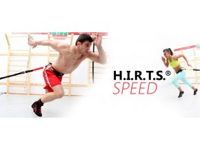H.I.R.T.S.  Speed