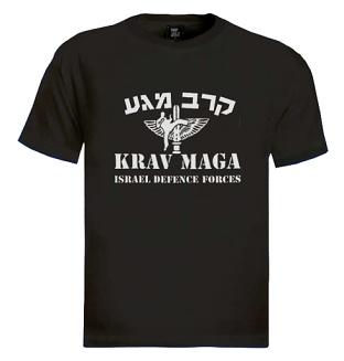 KM triko HEBREJ KING FIGHTER
