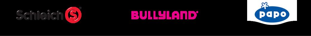 Schleich Bully Papo