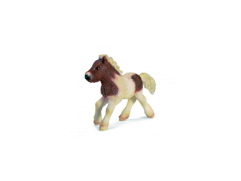 21147 schleich 13608 shetlandsky pony hribe