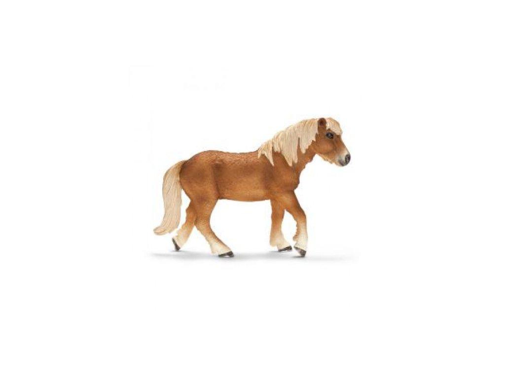 21267 schleich 13708 islandsky pony klisna