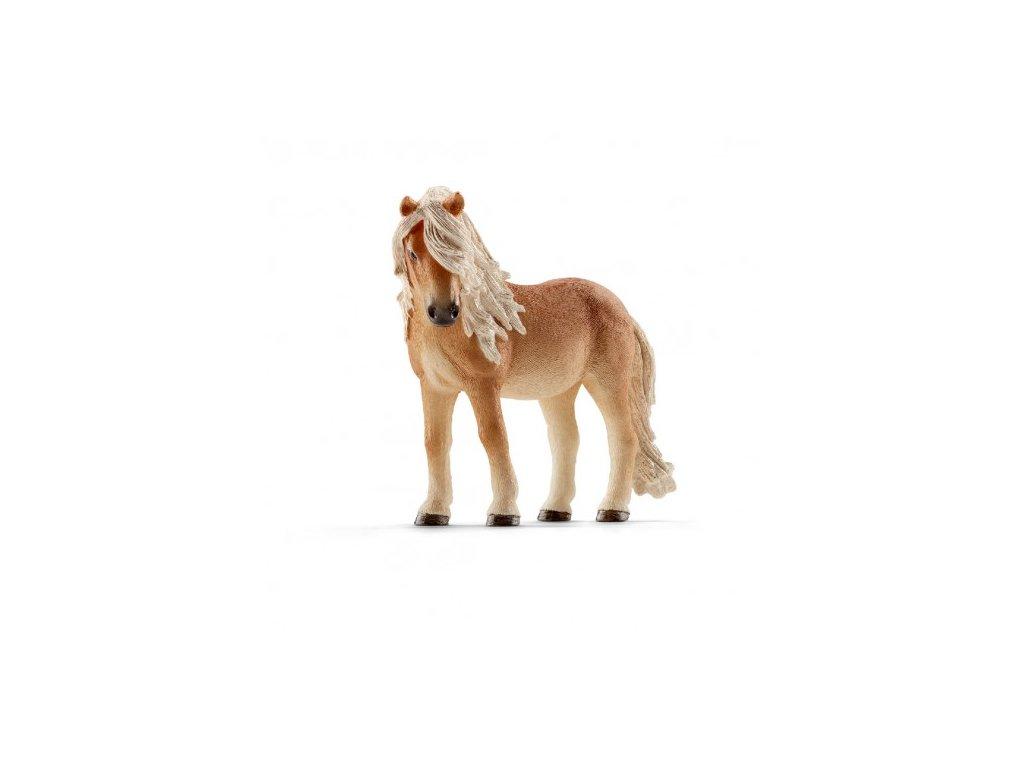 21420 schleich 13790 kobyla inslandskeho pony
