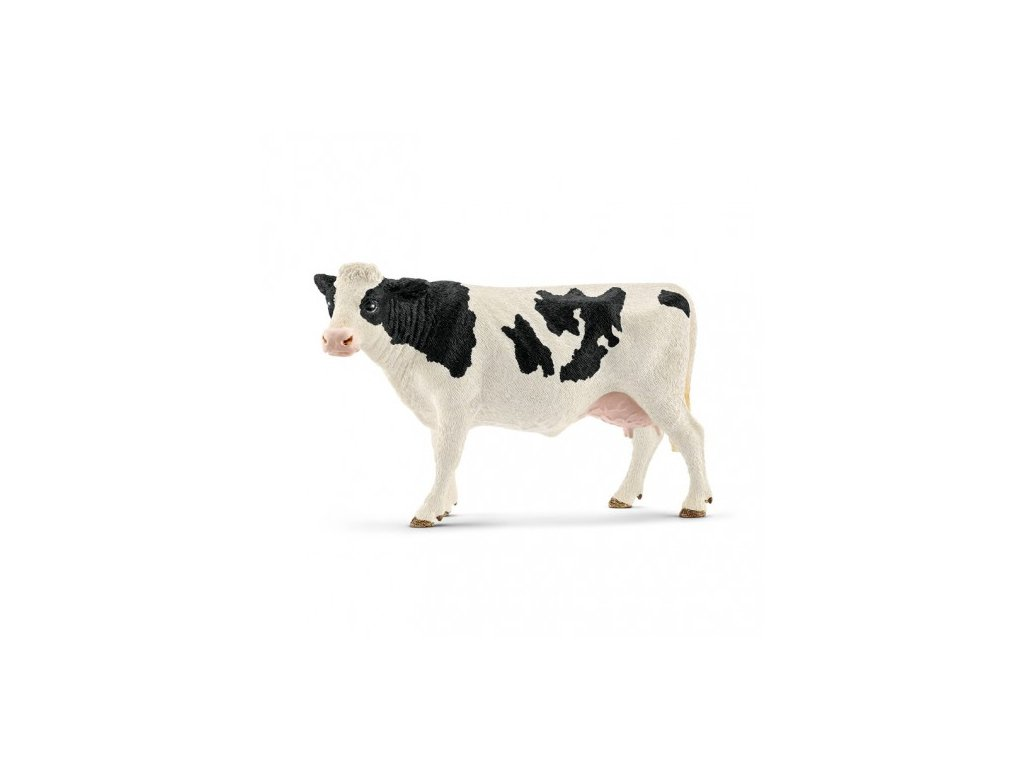 21432 schleich 13797 krava cernostrakata holstynska