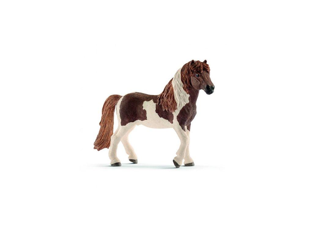 21483 schleich 13815 islandsky pony hrebec 2017