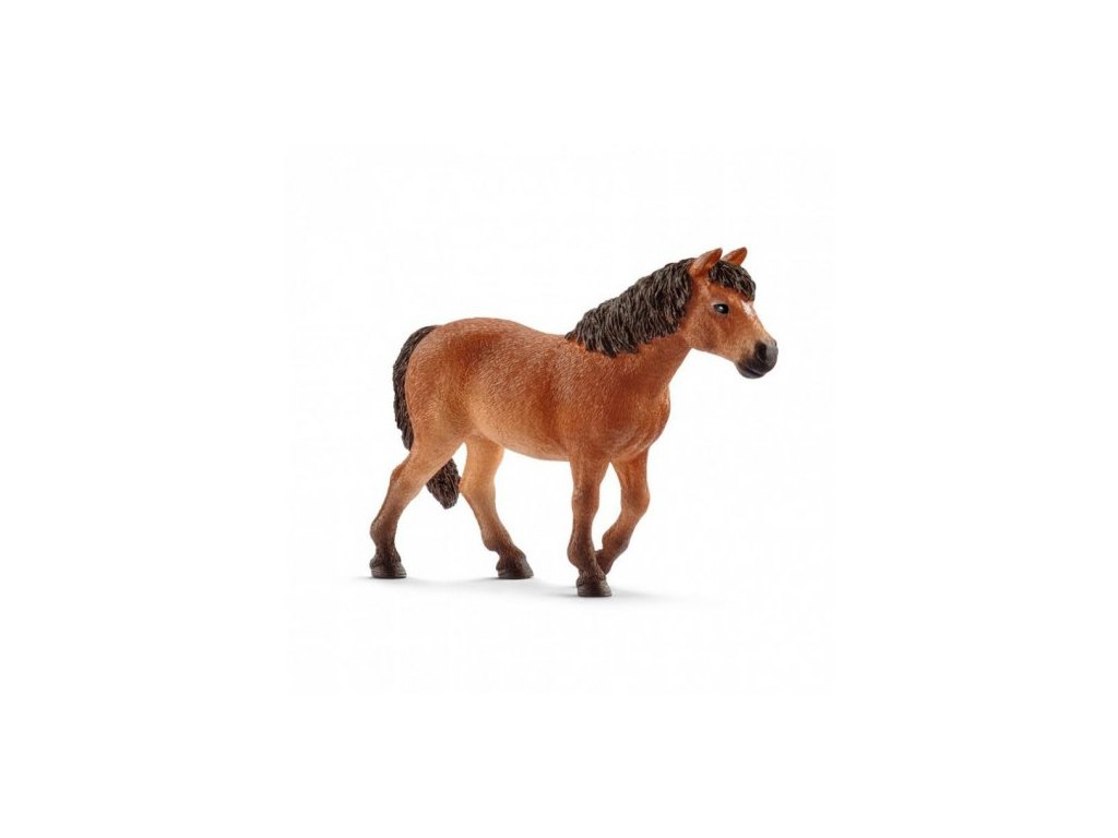 21615 schleich 13873 datmoorsky ponik kobyla 2018