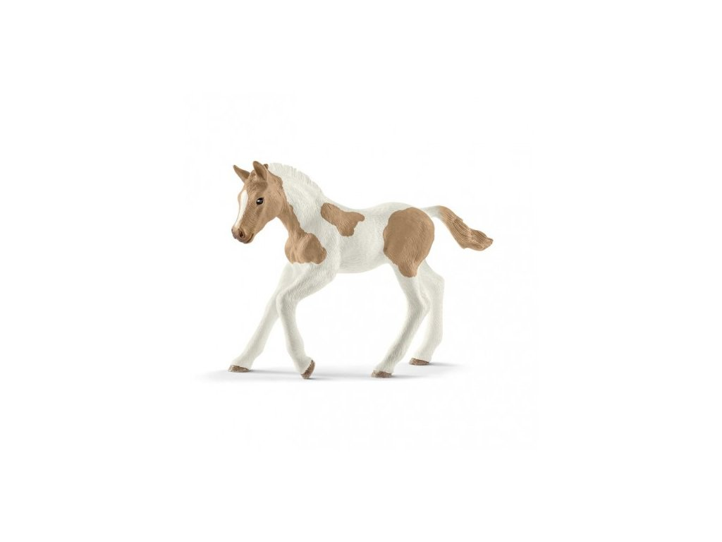 21651 schleich 13886 paint horse hribe 2019