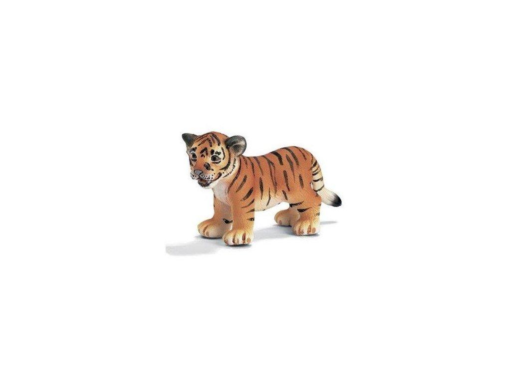 21729 schleich 14187 tygri mlade
