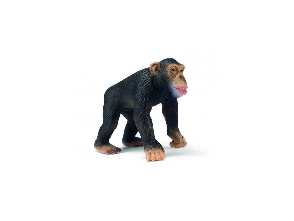 21732 schleich 14189 simpanz samec