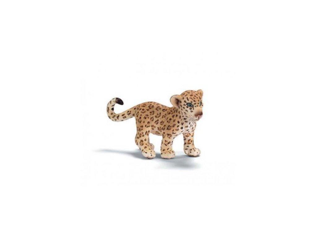 21807 schleich 14399 mlade leoparda