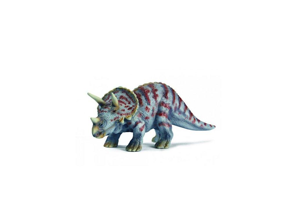 21828 schleich 14504 triceratops