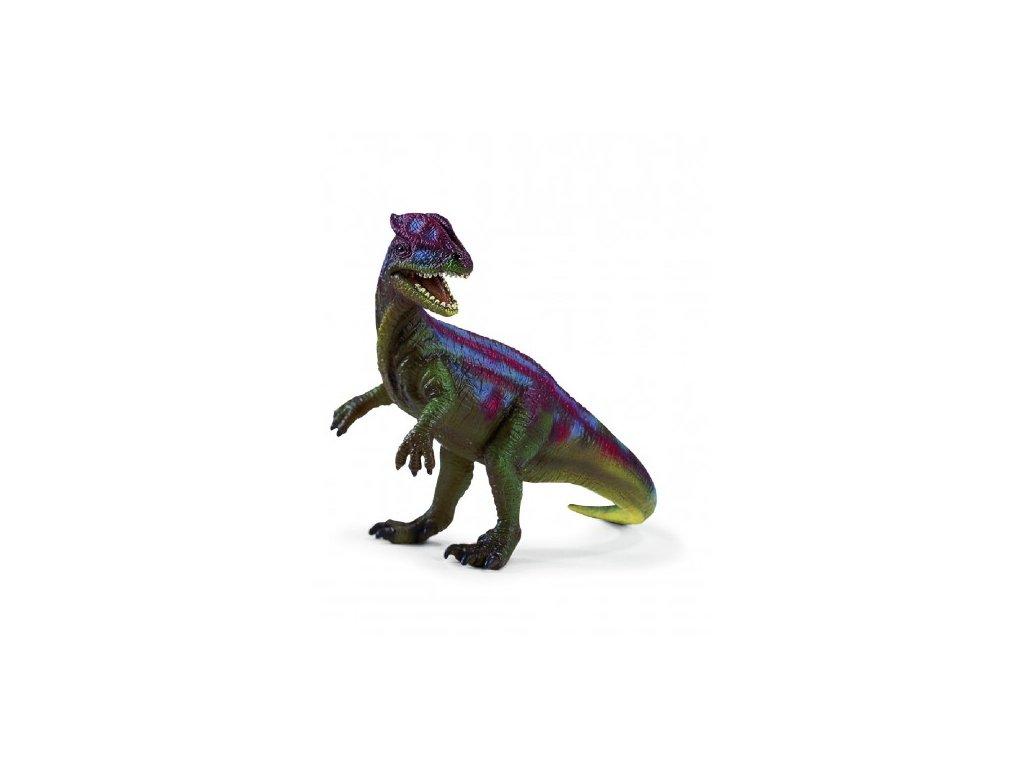 21837 schleich 14510 dilophosaurus