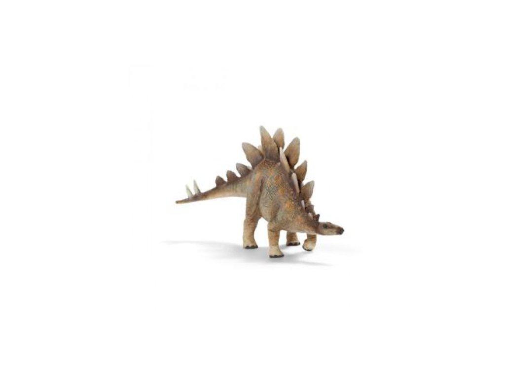 21861 schleich 14520 stegosaurus