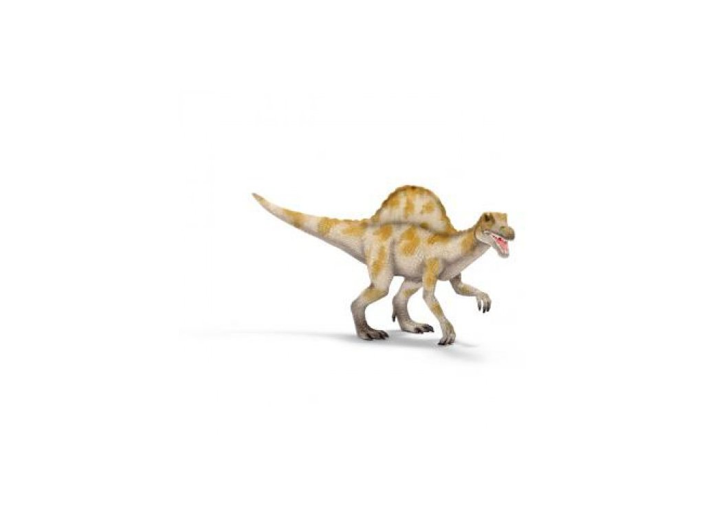 21864 schleich 14521 spinosaurus s pohyblivou celisti