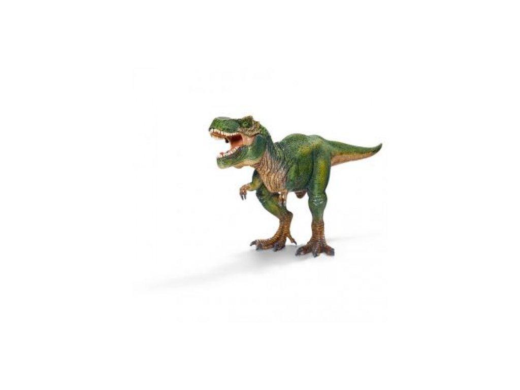 21870 schleich 14525 tyrannosaurus rex s pohyblivou celisti