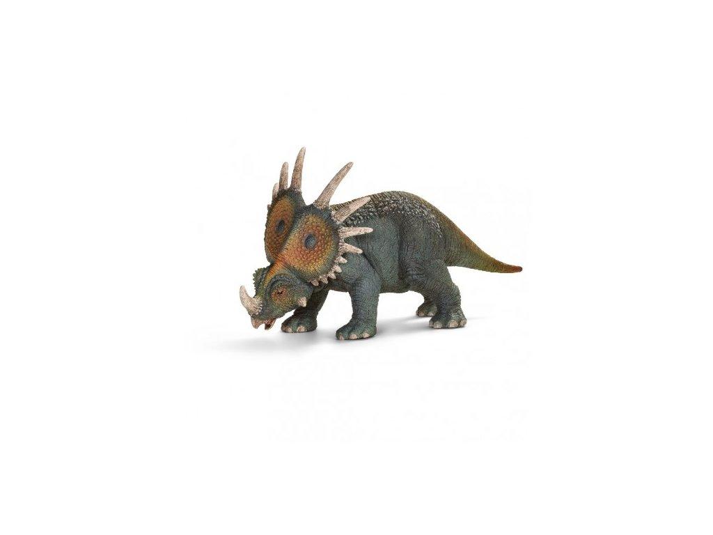 21873 schleich 14526 styracosaurus